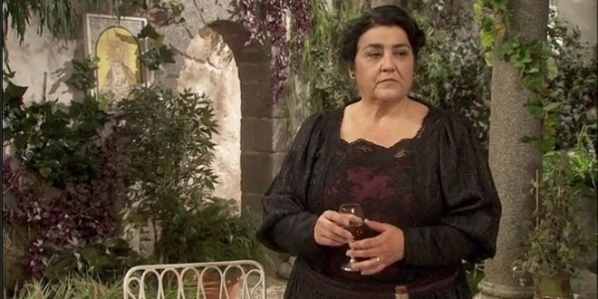 Bernarda - Il segreto