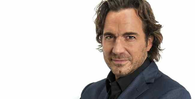Thorsten Kaye, Ridge in Beautiful