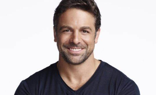 Chris McKenna a Beautiful