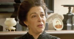 Maria Bouzas, Donna Francisca ne Il Segreto