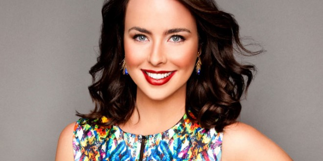Ashleigh Brewer (Ivy) - Beautiful