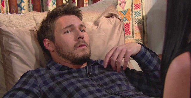 Scott Clifton (Liam Spencer in Beautiful)