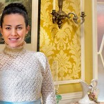 Una Vita, anticipazioni spagnole: CRISTINA ABAD (Maria Luisa Palacios) LASCIA LA SOAP?