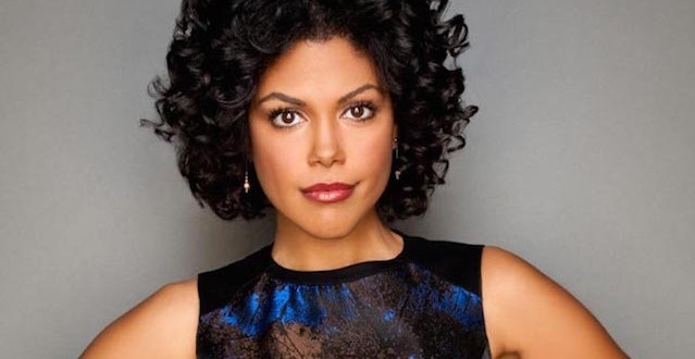 Karla Mosley (Maya Avant in Beautiful)