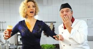 Natascha e André - Tempesta d'amore