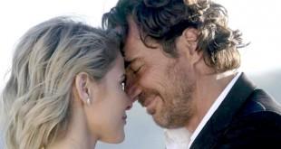 Ridge Caroline si sposano - Beautiful