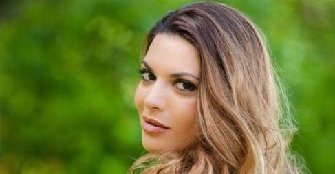 Claudia Ruffo (Un posto al sole)