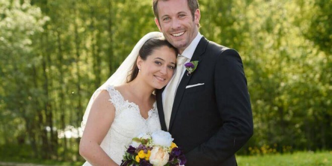 Matrimonio di Julia e Niklas - Tempesta d'amore