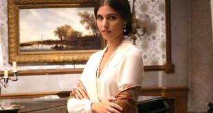 Il segreto - AIDA FLIX interpreta Amalia Jordan