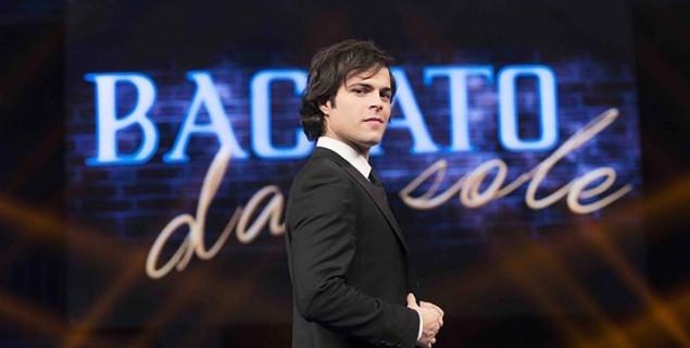 Elio Sorrentino (Guglielmo Scilla) - Baciato dal sole fiction