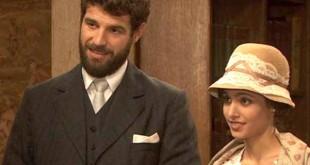 Bosco e Amalia - Il Segreto