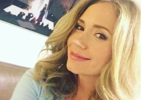Ashley Jones (Bridget Forrester) - Beautiful