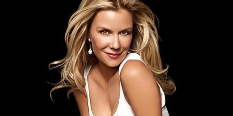 Brooke (Katherine Kelly Lang) - Beautiful
