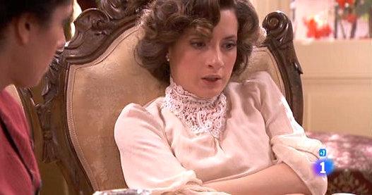 Celia - telenovela Una vita