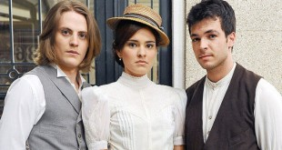 Claudio, Leonor e Pablo - Una vita anticipazioni