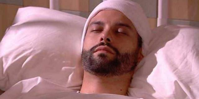 Felipe ancora in coma - Una vita