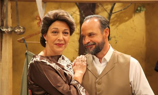 Francisca e Raimundo, il segreto