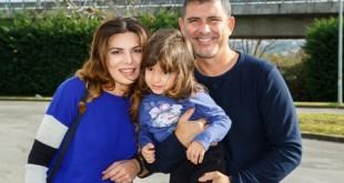 Franco, Angela e Bianca - Un posto al sole