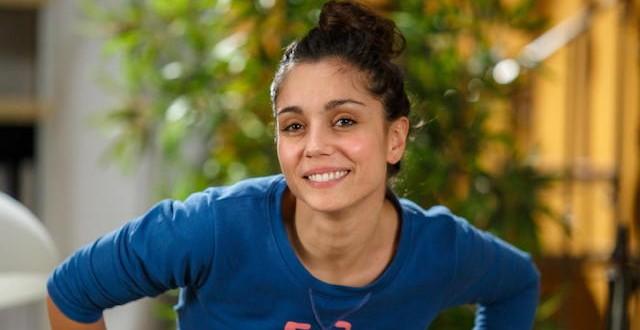 Manuela Cirillo (Cristiana Dell'Anna) - Un posto al sole anticipazioni