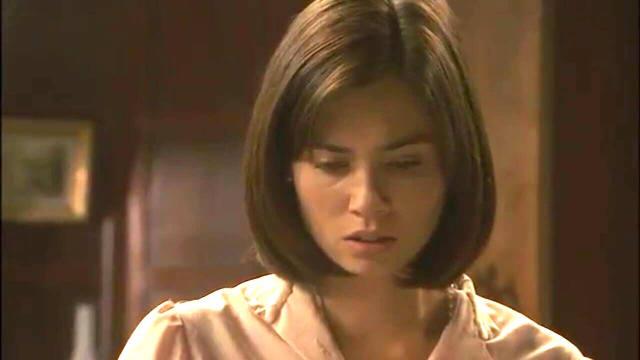 Maria in ansia per Gonzalo - Il segreto