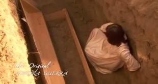 Maria apre la tomba di Gonzalo - Il segreto anticipazioni