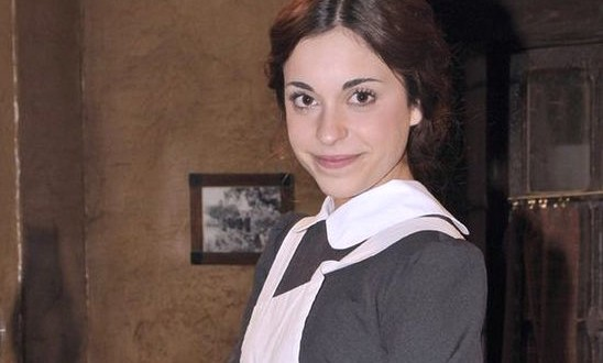 Carlota Barò - Mariana - Il segreto