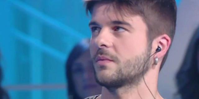 Martin Castro - Gonzalo il segreto (anticipazioni) - Jordi Coll