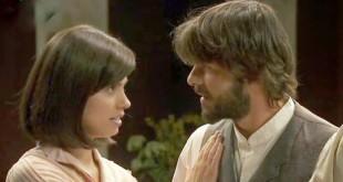 Maria e Gonzalo - Anticipazioni il segreto