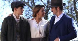 Matias, Emilia e Alfonso - Il segreto anticipazioni