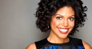 Maya (Karla Mosley) - Beautiful