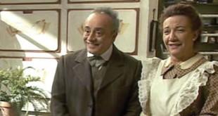 Pedro e Dolores - Il Segreto