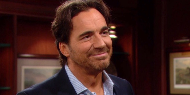 Ridge (Thorsten Kaye) - Anticipazioni Beautiful