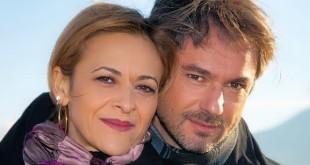 Silvia e Michele - Un posto al sole
