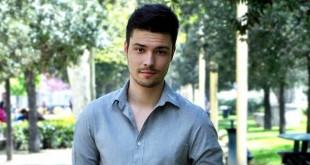 Stefano Aprea è il giovane boss Maiorano a Un posto al sole