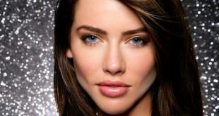 Steffy Forrester (Jacqueline MacInnes Wood) - Beautiful