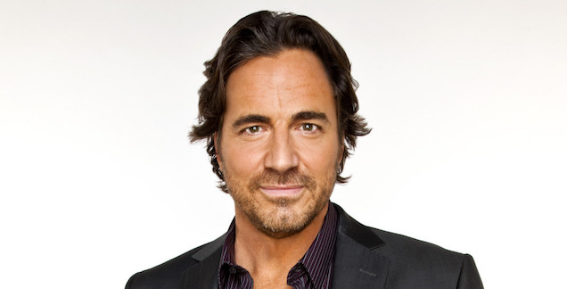 Thorsten Kaye (Ridge di Beautiful)