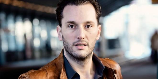 Marco Michel interpreta Ralph di Tempesta d'amore