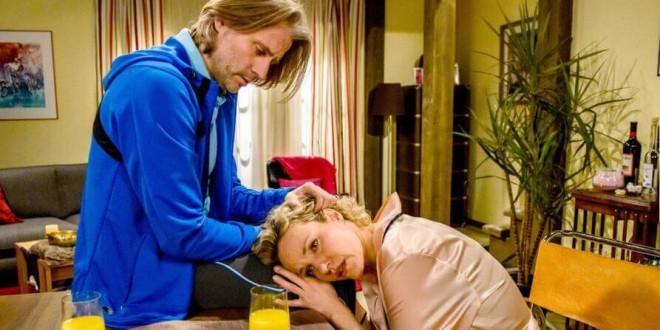 Michael e Natascha - Tempesta d'amore © ARD / Christof Arnold
