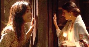 Amalia e Ines - Il segreto anticipazioni