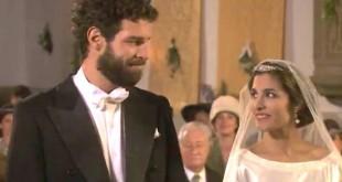 BOSCO e AMALIA si sposano - Il segreto anticipazioni
