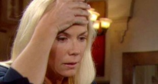 Brooke Logan - Katherine Kelly Lang - Beautiful trame