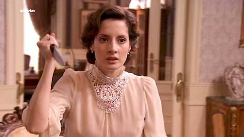 Celia vuole far del male a Manuela - Una vita anticipazioni