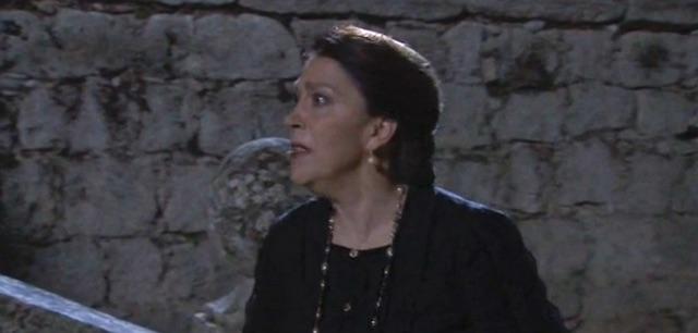 Donna Francisca terrorizzata da Severo - Il segreto anticipazioni