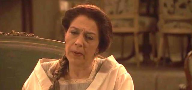 Donna Francisca denuncia Maria - Il segreto anticipazioni