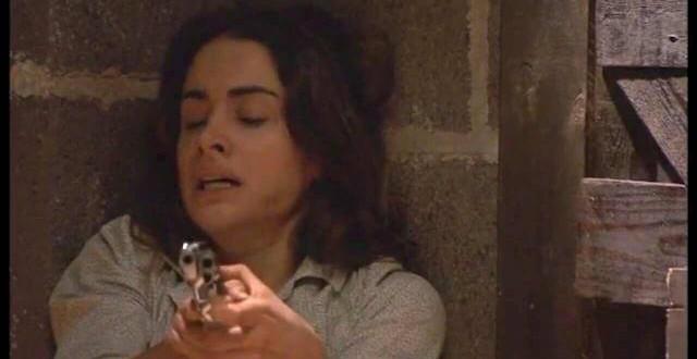 Il segreto: Ines cade nella trappola di Amalia e uccide Melchor