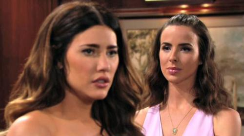 IVY e STEFFY - Beautiful trame