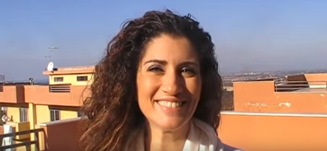 Katia Cammarota (Stefania De Francesco) - Un posto al sole anticipazioni