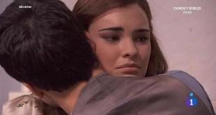 Leonor (Alba Brunet) - Una vita anticipazioni