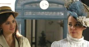 Leonor e Maria Luisa - Una vita anticipazioni