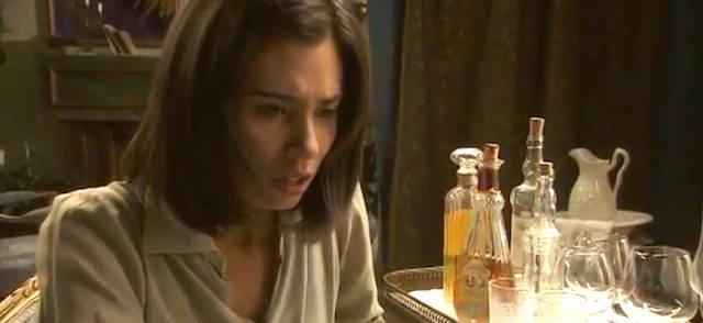 Maria sconvolta per il rapimento di Esperanza - Il segreto anticipazioni